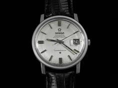 1969 Omega Constellation Vintage Mens by ConnoisseurOfTime on Etsy