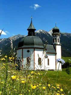 Seefeld, Austria http://www.lj.travel/home.cfm #legendaryjourneys