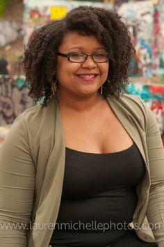 Tonja - Austin Headshot Photography - Lauren Michelle Photography