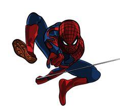 #Spiderman #Fan #Art. (Spiderman 3) By: Loona-Cry. ÅWESOMENESS!!!™ ÅÅÅ+