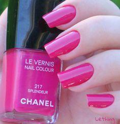 Chanel-Splendeur