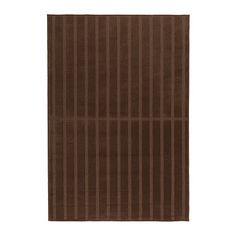 IKEA - HERRUP, Rug, low pile, 133x195 cm, , Durable, stain resistant and easy to care for since the rug is made of synthetic fibres.