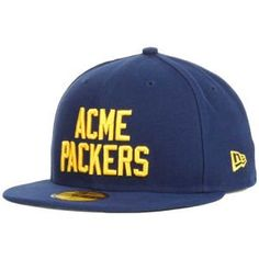 Mens New Era Green Bay Packers On Field Classic 59FIFTY Football Structured Fitted Hat 8 *** Read more reviews of the product by visiting the link on the image.
