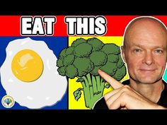 Top 10 Healthy Foods You Must Eat - YouTube Top 10 Healthy Foods, What Is Healthy Food, Good Foods To Eat, How To Stay Healthy, Healthy Recipes, Healthy Eating, Keto Recipes, Reverse Diabetes Naturally, Doctor Advice