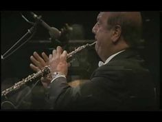 ▶ Morricone: Gabriel's Oboe (The Mission) and Main Theme from Cinema Paradiso - YouTube