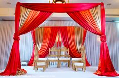 indian wedding lighting decorations - Google Search