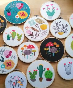love print studio blog: Etsy shop find...a chat with MaggieMagoo Designs!