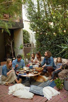 Méchant Studio Blog: Californian Life Style