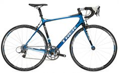 2012 Trek Madone 5.5 - Road Bike Components and Reviews