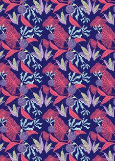 Hannah Rampley Textile