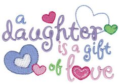 Embroidery | Free Machine Embroidery Designs | Bunnycup Embroidery | Dear Daughter
