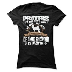 BUT MESSING MY ICELANDIC SHEEPDOG IS FASTER TSHIRTS - #customized hoodies #silk shirt. LOWEST SHIPPING:  => https://www.sunfrog.com/Pets/BUT-MESSING-MY-ICELANDIC-SHEEPDOG-IS-FASTER-TSHIRTS-Ladies.html?id=60505