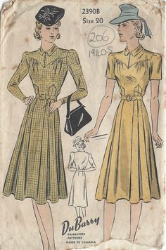 Awesome Image of Lagenlook Sewing Patterns Awesome Image of Lagenlook Sewing Patterns Lagenlook Sewing Patterns Lagenlook Sewing Patterns English Awesome Image of Lagenlook Sewing Patterns Lagenlook Sewing Patterns Lagenlook Sewing Patterns English Motif Vintage, Vintage Dress Patterns, Dress Sewing Patterns, Clothing Patterns, Vintage Dresses, Vintage Outfits, Pattern Dress, Jacket Pattern, 1950s Fashion Dresses