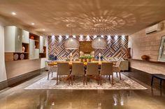 sala de jantar casa cor - Pesquisa Google