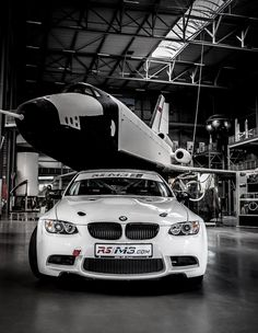 BMW M3 by RS Racing