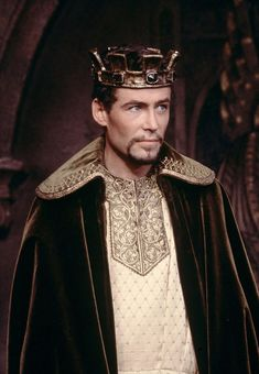 Has any one here seen 'The Lion in Winter' with Peter 'o' Toole as Henry II.?