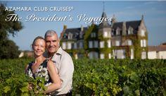 Azamara Club Cruises The Presidents Voyages  AZAMARA QUEST®  7 NIGHTS SPRINGTIME ALONG THE COTE D'AZUR   PER PERSON FARES START AT $2,699*   Departing April 3, 2013 from Barcelona, Spain    Barcelona, Spain | Sete (Carcassonne), France | Marseille (Provence), France | Cannes, France | St. Tropez, France | Nice, France | Monte-Carlo, Monaco  Destination ImmersionSM. Meaning longer stays, more overnights, and night touring in the places we visit. taylormadetravel142@gmail.com  call…