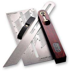 Veritas - measuring tools