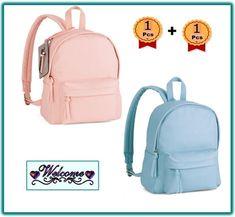 6e9b9b646383 Dome Mini Elegant Fashion Girl Backpack for School Walking Kindergarten 2  bags  NoBoundaries Girl Backpacks