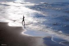 Dancing in the moonlight - Dancing in the moonlight Katevasidi beach, Avliotes… Dancing In The Moonlight, Beautiful People, Dance, Beach, Dancing, The Beach, Beaches