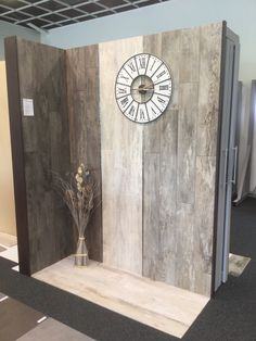 Cerdomus 'Club' à Bergerac - F Expo, Clock, Bathroom, Wall, Home Decor, Style, Watch, Washroom, Swag