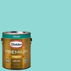 Glidden Premium 1-gal.