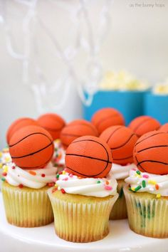 Basketball Championship Watch Party - As The Bunny Hops® - - Basketball Cake Pops, Basketball Baby Shower, Basketball Birthday Parties, Sports Birthday, Basketball Anime, Basketball Shooting, Basketball Tips, Basketball Pictures, Basketball Girlfriend