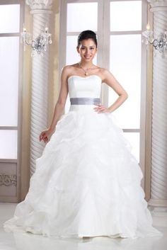 Bianca Gown- Simply Bridal