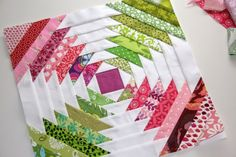 10 Modern Foundation Paper Piecing Patterns to Make
