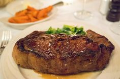 The Definitive Guide to NYC's Old-School Steakhouses