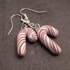 Simple Earrings by tooaquarius, via Flickr