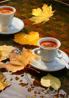 ❤️ GOOD MORNING, COFFEE   TIME!!!!!♥️☕️ YUM!!