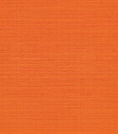 8''x8'' Home Decor Swatch Crypton-Boca Tangerine & Home Decor Memo Swatches at Joann.com, 65/yd, for channel back chair