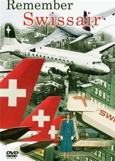 Dieses Programm zeigt eine Auswahl von Filmen um und über die Swissair zwischen 1924 und 2000. Es sind ausserordentlich interessante, wenn nicht gar rührende Zeitdokumente einer grossartigen Fluggesellschaft, die es leider nicht mehr gibt.<br>- Expressflug durch die Schweiz (1934), 9 min.<br>- Der schönste Tag meines Lebens (1939), 24 min.<br>- Landung in Hong Kong (1964), 13 min.<br>- Last Flight (1988), 30 min.<br>- Good Bye 747 (2000), 35 min.