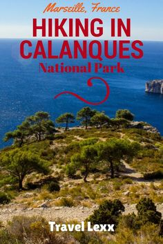 Calanques National Park, within easy reach of central Marseille is great to explore on a hike. This is my guide to visiting this beautiful part of Provence.