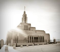 Where im getting married. Draper LDS Temple