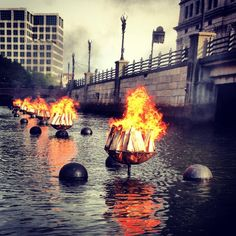 http://waterfire.org/schedule/2013-waterfire-event-schedule/  2013 WaterFire Event Schedule