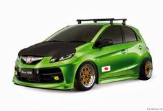 Harga Honda Brio Honda Brio, Japan Cars, Vehicles, Car, Vehicle, Tools