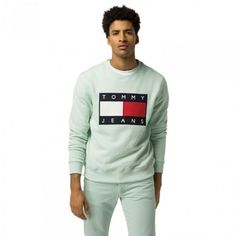 32c69b3f3 Tommy Hilfiger is at the forefront of the style reemergence with its Tommy  Jeans range.