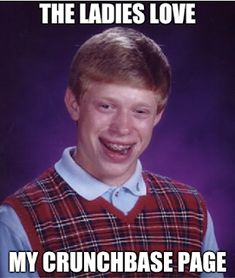 A Bad Luck Brian meme. Caption your own images or memes with our Meme Generator. Flirting Quotes For Him, Flirting Memes, Dating Memes, Dating Quotes, Dating Advice, Dating Funny, Bad Luck Brian, Memes Humor, Jokes