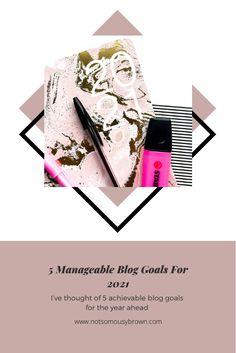500 Followers, Blog Layout, My Themes, Personal Goals, News Blog, Female, Free