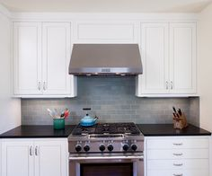 Kitchen of the Week: All-American Style Brightens a Craftsman (7 photos)   Home Decor News
