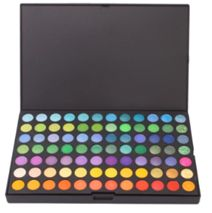 Eyeshadow Palette This is a 168 Full Color Professional Makeup Eye shadow Palette. This is a really great set of 168 different shades, also included are shimmer and matte finishes. There are 2 layers for portability and convenience. Love Makeup, Hair Makeup, Colour Your Eyes, Makeup Eyeshadow Palette, Professional Makeup, The Ordinary, Make Up, Color, Beauty