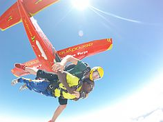 12 Best Skydiving in South Africa images in 2019   Skydiving