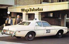 1978 Dodge Monaco Sedan (WL-41) '10 ,1977-78