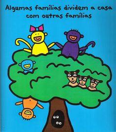 27 Melhores Imagens De O Livro Da Familia O Livro Da Familia