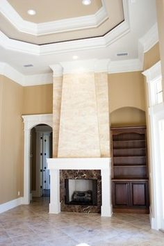Bradfordville - traditional - Family Room - Other Metro - Designs Unlimited