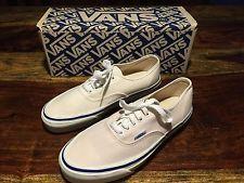 Mens 70s Shoes | eBay | Vans authentic