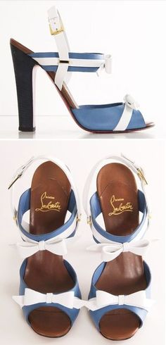 Design: Shoes Beautiful on Pinterest
