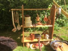 My viking kitchen  see FB Hjalmrhjorr
